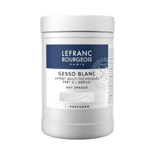 Gesso blanco Lefranc & Bourgeois