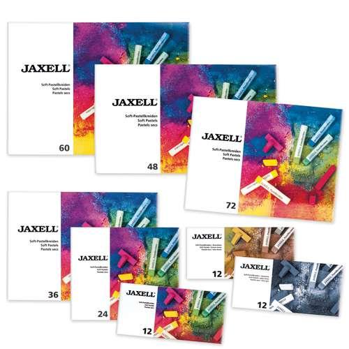 Estuches de cartón de pasteles Jaxell®